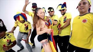 Epa Colombia (Salsa Choke) / Mundial Rusia 2018