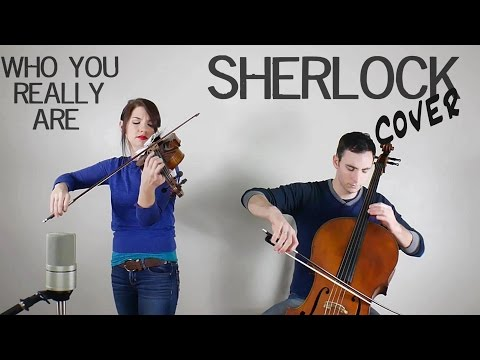 Sherlock and Eurus Theme | Who You Really Are | Sherlock Season 4
