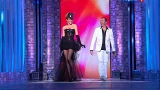 Смотреть клип Анжелика Агурбаш И Александр Буйнов - У Тебя Есть Я