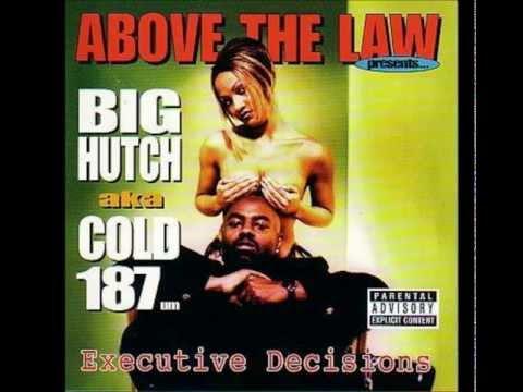 BIG HUTCH Aka Cold 187um Feat XZIBIT - 2 Killas