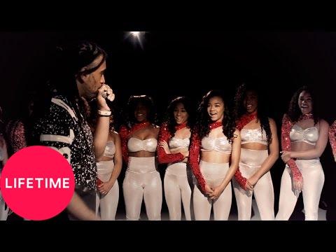 Bring It!: HeaveN Beatbox and the Dancing Dolls - Boom Boom   Lifetime