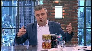 Novo Jutro   Dea   Sarapa   Dragan J. Vucicevic   20.05.2019.