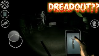 Review game horor dreadout versi android, Serem cuy😵