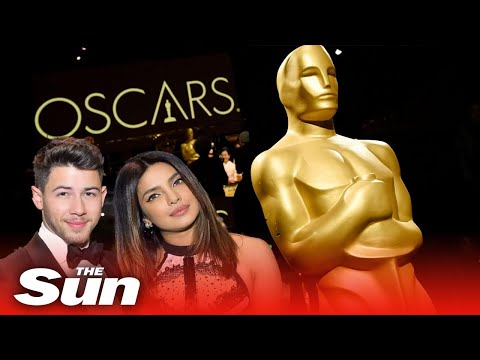 Live: Oscars 2021 Priyanka Chopra &  Nick Jonas announce nominations