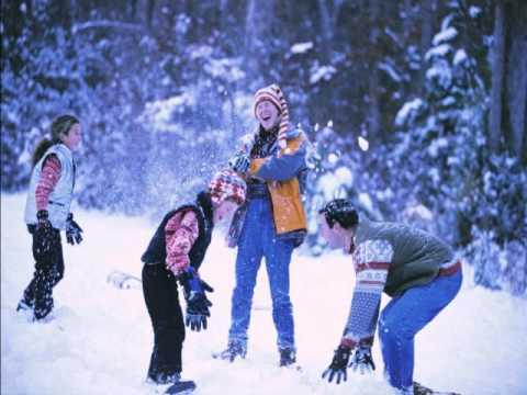 Картинки про зиму и хорошее настроение