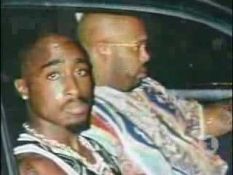 Tupac feat Xzibit Fight Music