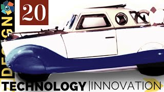 Download 20 VINTAGE VEHICLE DESIGNS That Define Cool Mp3 and Videos