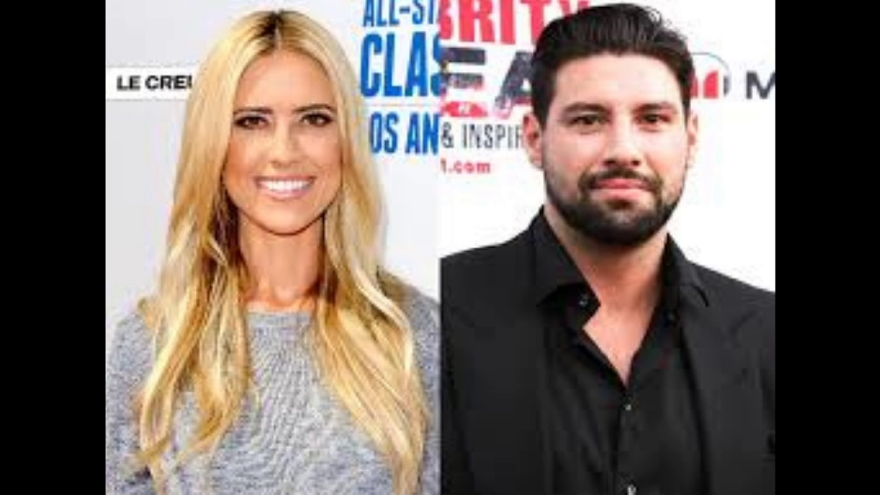 christina el moussa has been dating anaheim ducks hockey star nate