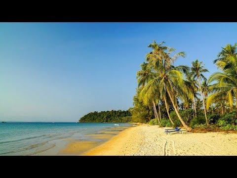 Ultimate Koh Rong Beach Guide | Visit Koh Rong