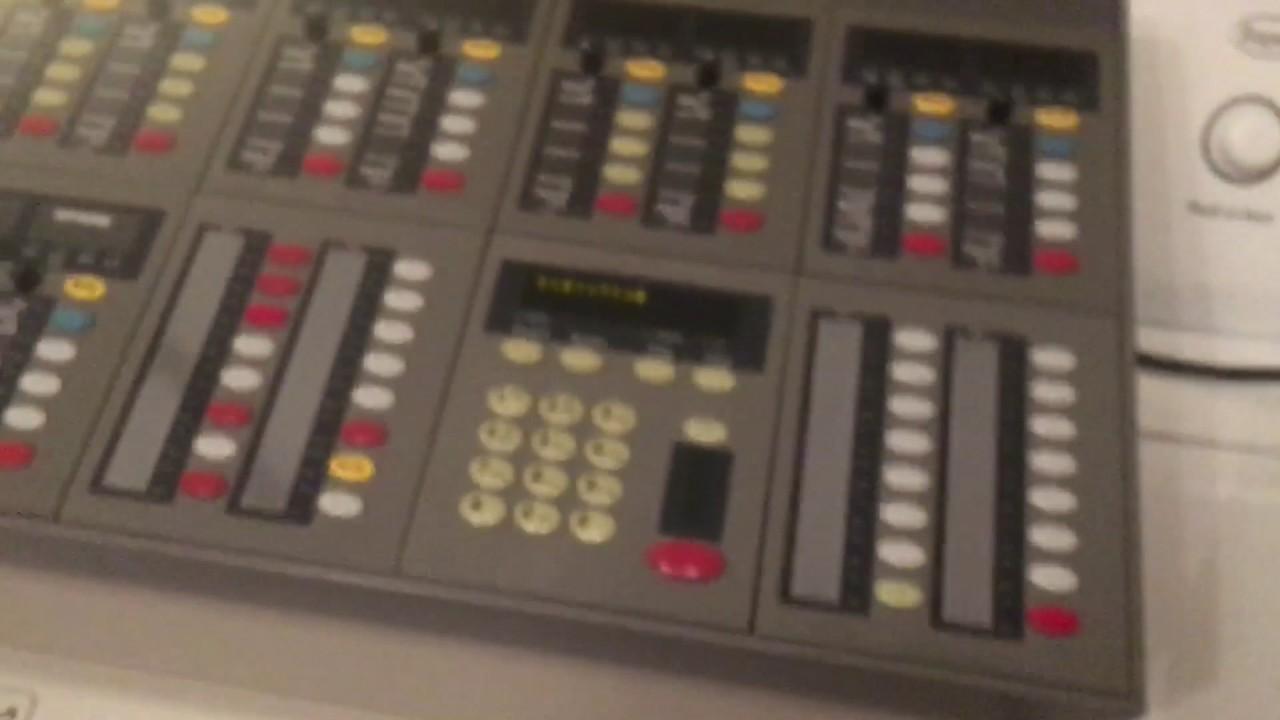 motorola commandstar dispatch console centracom mcc youtube rh youtube com Zetron Inc Zetron Inc