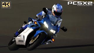 Tourist Trophy: The Real Riding Simulator - PS2 Gameplay UHD 4k 2160p (PCSX2)
