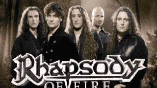 [8-BIT] Rhapsody Of Fire - Emerald Sword