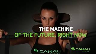 M LEPAGE - CANALI System Presentation Videos