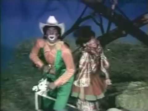 Los Vips en 1977 - Pecos Bill