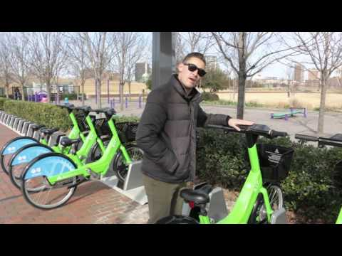 Zyp Bikes - How to rent a bike