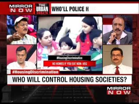 BMC refuses to tackle housing discrimination – The Urban Debate (April 26)