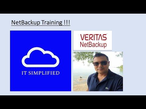 NetBackup Training