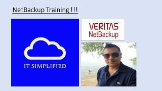 Veritas - NetBackup Training