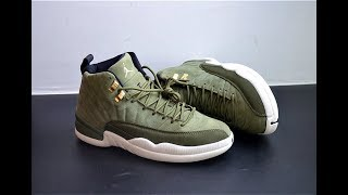 "24fea5eaa88 AIR JORDAN 12 CHRIS PAUL ""CLASS OF 2003"" from www.goodsneaker.club"