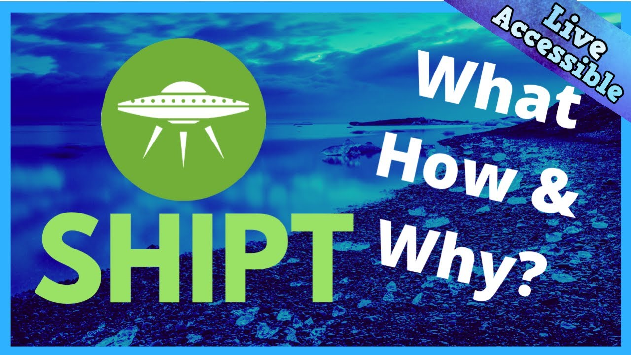 #shipt What is SHIPT? - Grocery Problem Solved!