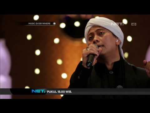 Opick - Bila Waktu Tlah Berakhir (Live at Music Everywhere) **
