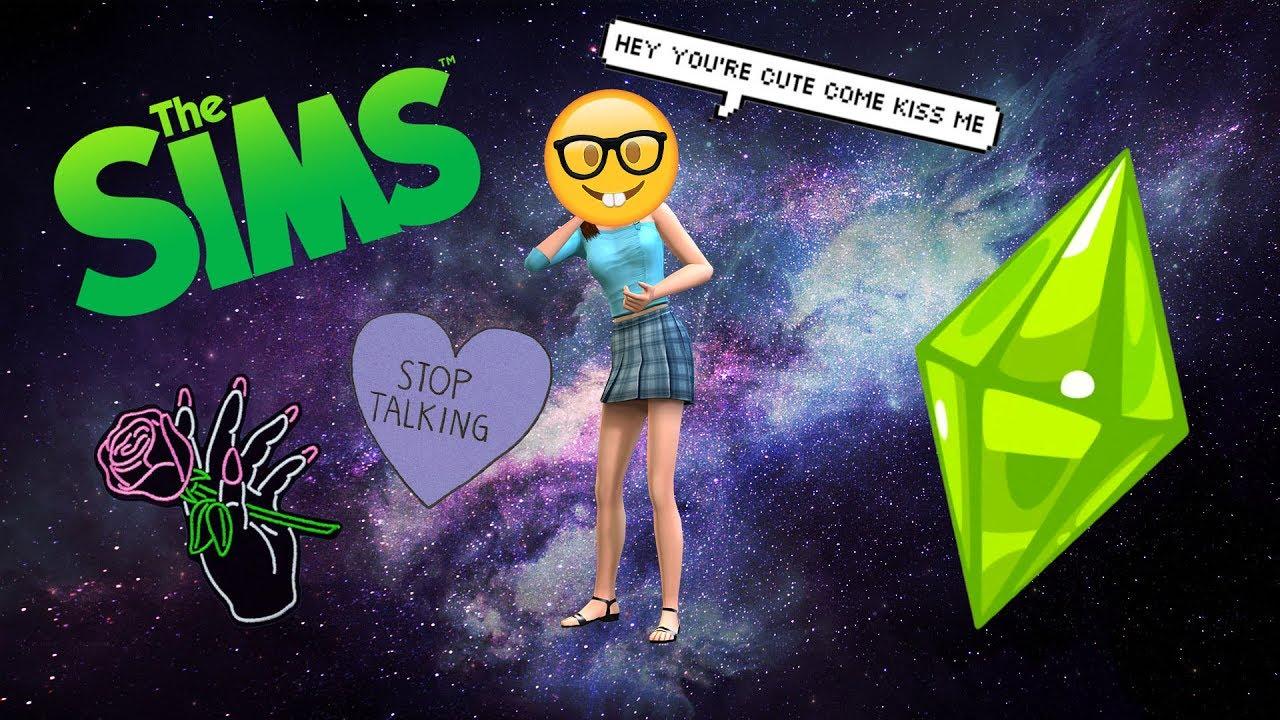The Sims 4 - Rastgele Genetik Özellikleri (Random Genetics Challenge) #2 #1