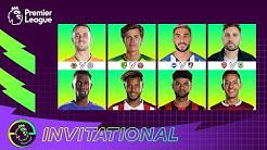 ePremier League Invitational Tournament | Last 16 | FIFA 20 | Day 2