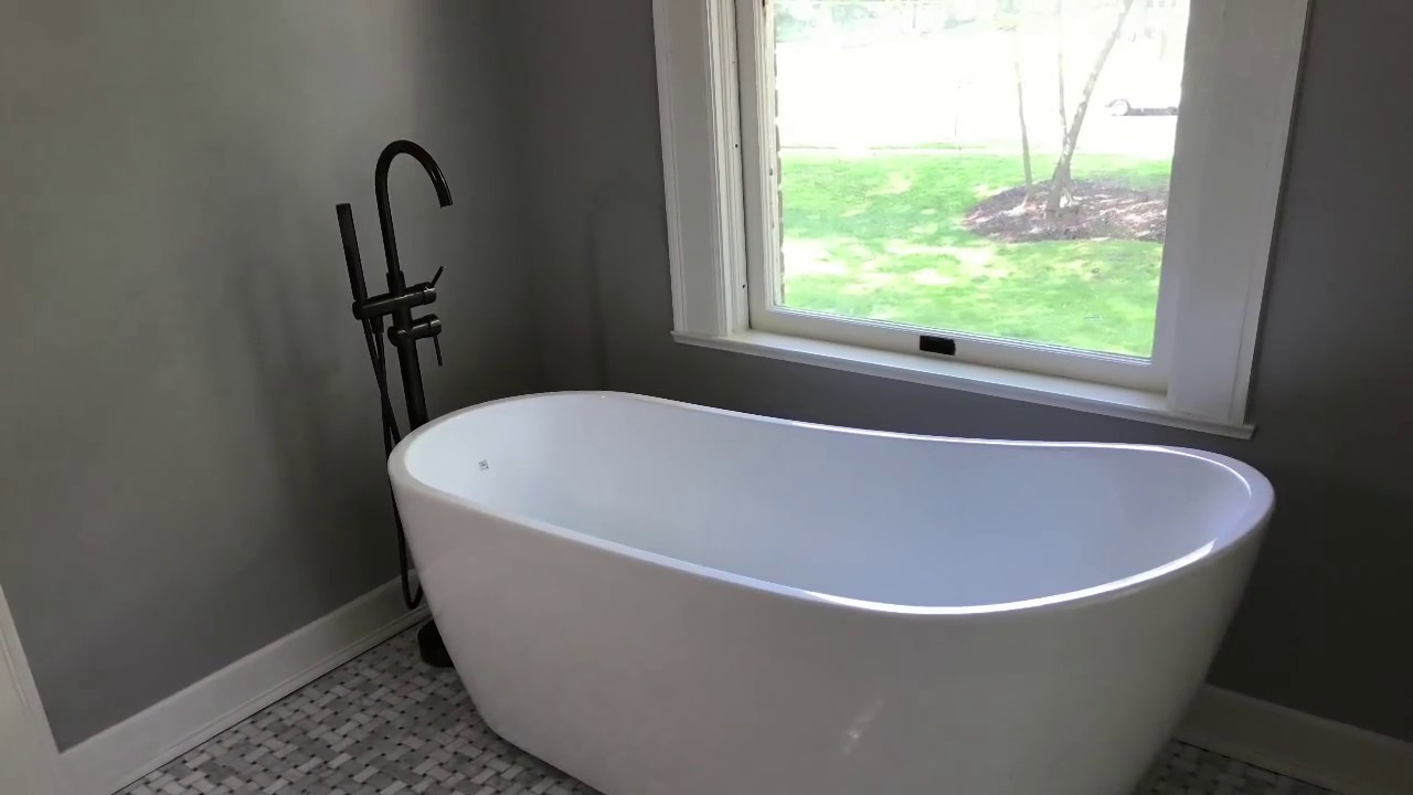 Bathroom Remodel Cleveland Heights YouTube - Bathroom remodeling cleveland