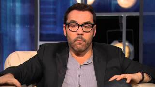 Jeremy Piven plays Hit and Run on CenterStage