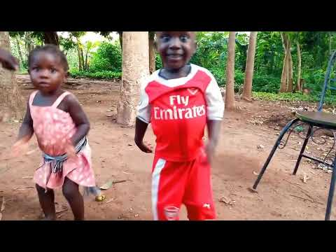Pi Lubanga Na  Papa Sam official gospel video song2