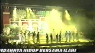 Download Nasyid: Indah Hidup Bersama Ilahi. Nadamurni