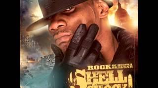 Rock of Heltah Skeltah - Shell Shock [Full Mixtape] *2008*