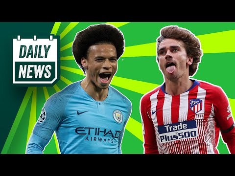 Bayern's Sané bid REJECTED, Rabiot to Man United + latest transfer news ► Onefootball Daily News