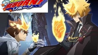 Kateikyoushi Hitman Reborn Dream Hyper Battle Gameplay