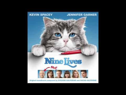 The Coaster   Three Cool Cats From Nine Lives OST 1