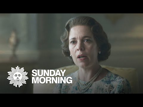 """The Crown"": A new cast takes the throne"