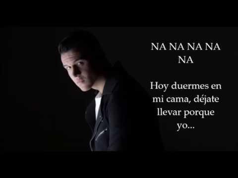 Kevin Roldán - Na Na Na (Official Video) - Letra