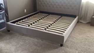 Amazon bed assembly service in southern MD by Furniture Assembly Experts LLC