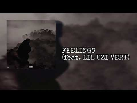 XXXTENTACION - FEELINGS (feat. Lil Uzi Vert) (FANMADE EDIT)