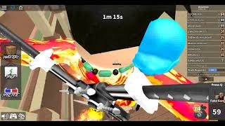 Not to speak continuation #3 not Deo to record everything (ROBLOX)