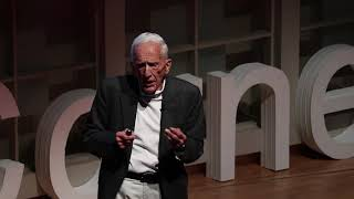 Why is the Science of Nutrition Ignored in Medicine? | T. Colin Campbell | TEDxCornellUniversity