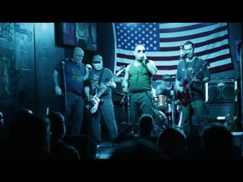 American Eagle: American Oi! Live