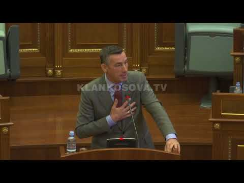 Debat i nxehtë mes Kadri Veseli dhe Driton Selmanajt - 02.10.2017 - Klan Kosova