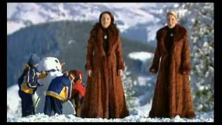 Geschwister Hofmann - Kinder,Kinder es ist Winter