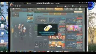 Fİrst Blood Altın ve GP HACK