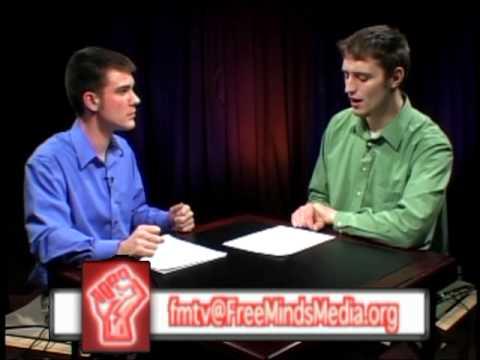 0137 Free Minds TV December 11, 2009