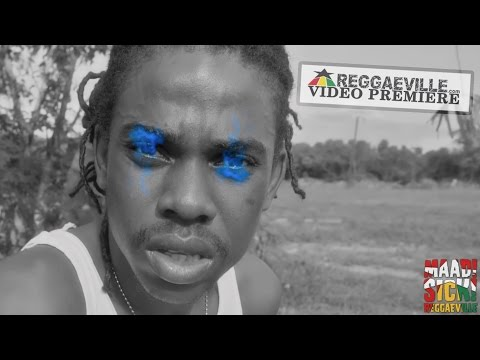 Jahmiel - True Colours [Official Video 2015]