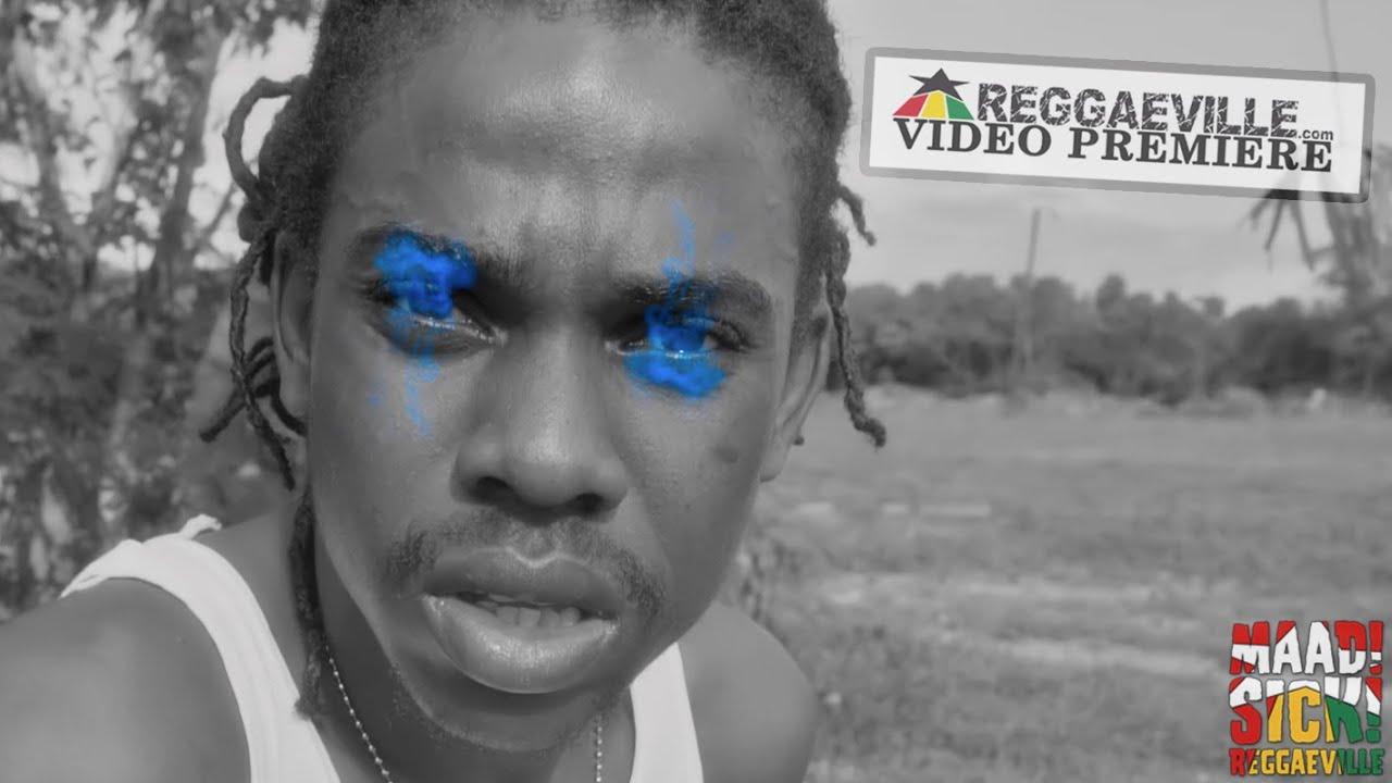Jahmiel - True Colours [Official Video 2015]