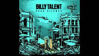 Billy Talent - Cure For The Enemy HD  |  Instrumental  |  Reduced Vocals