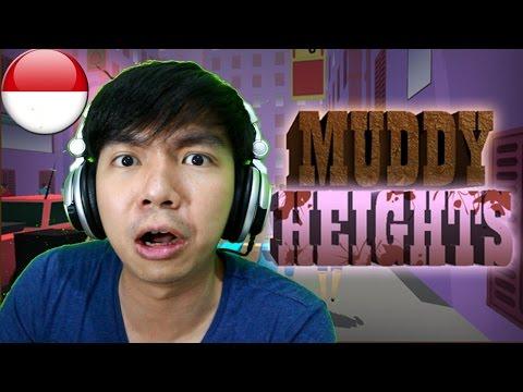 BERAK !!! - Muddy Heights - Indonesia